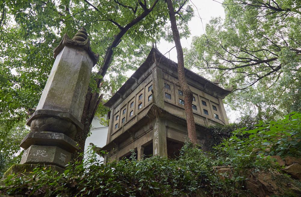 Tixian Pavilion Hangzhou