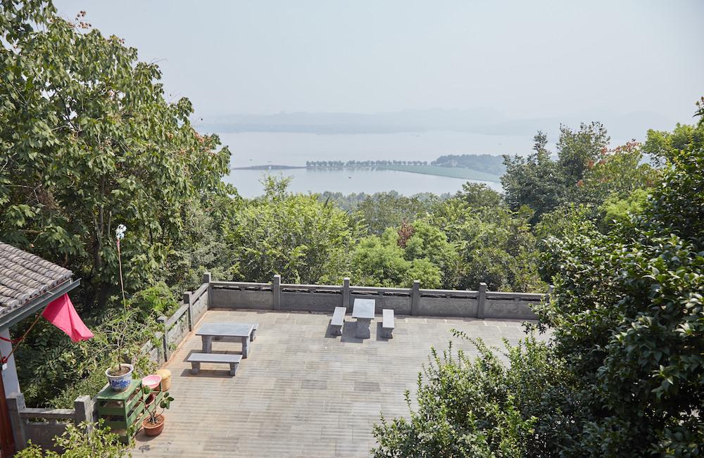 Baopu Monastery View 2