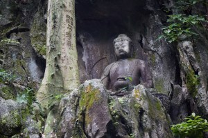 Fei Lai Peak Buddha