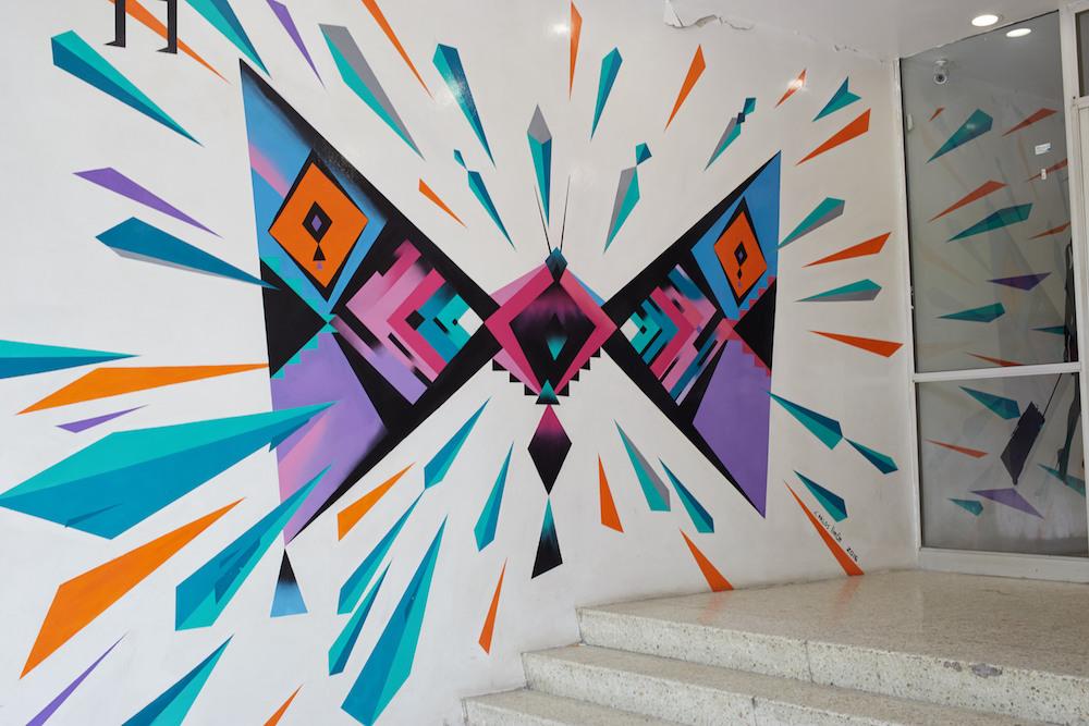 X Espacio de Arte Condesa