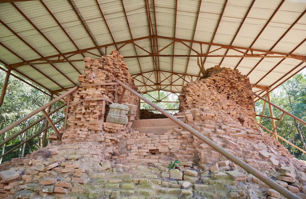 My Son Ruins Vietnam