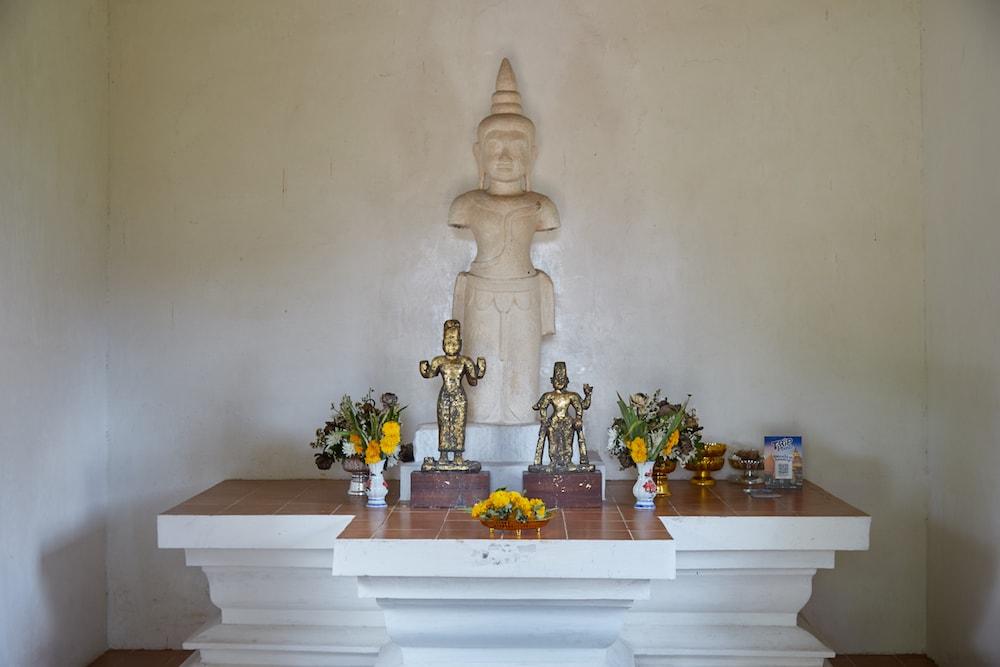 Ho Phra Narai