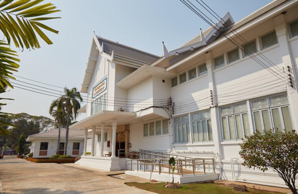 Sukhothai National Museum