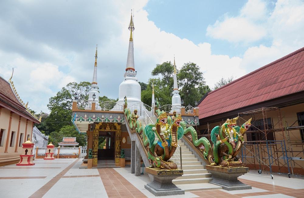 Wat Pradu