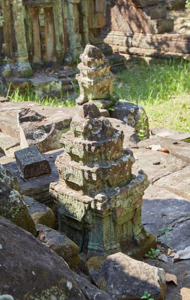 North Khleang Angkor