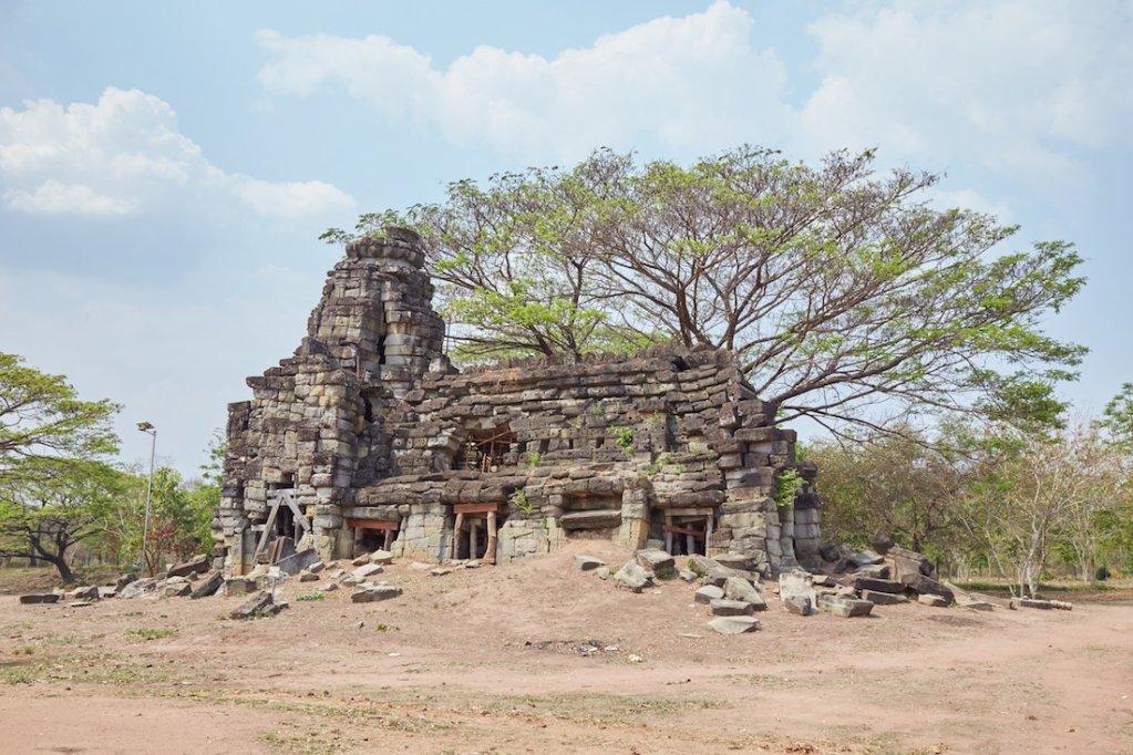 Banteay Chhmar Dharmasala