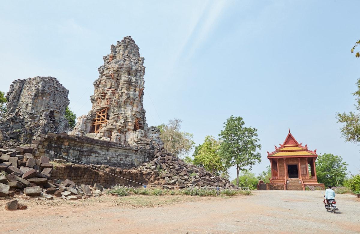 Banteay Torp Banteay Chhmar