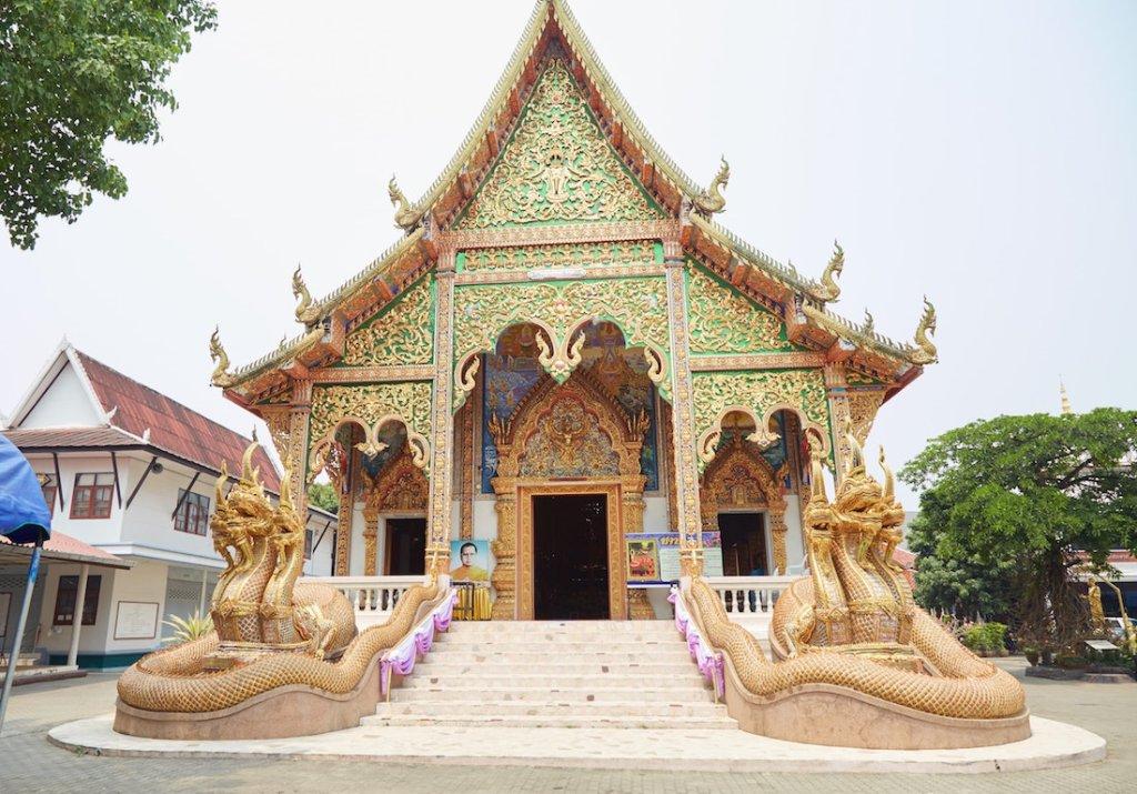 Phra Rod Wat Mahawan