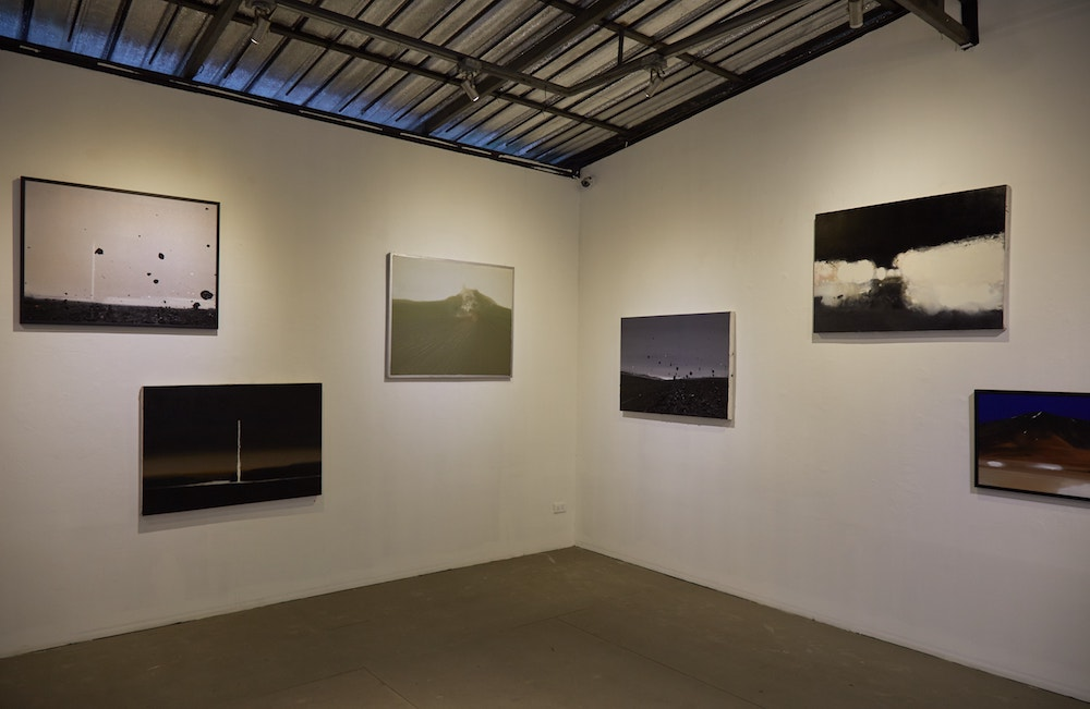 Gallery Seescape