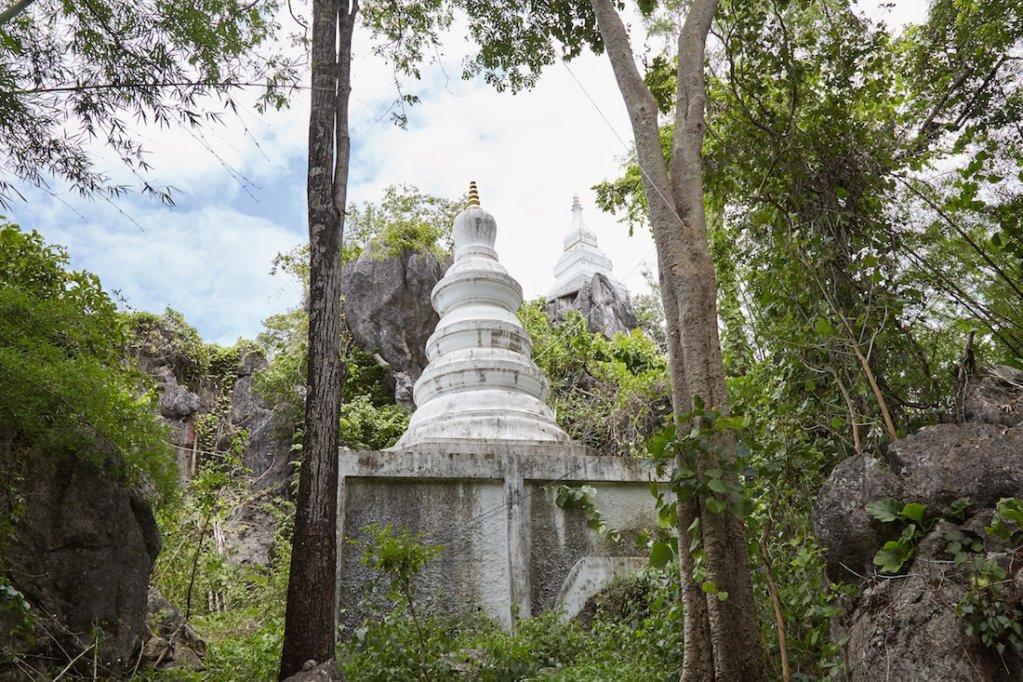Wat Chalermprakiat Lampang