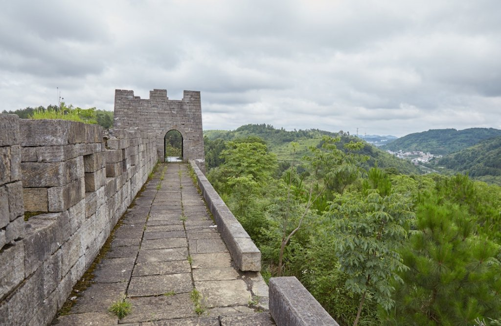 Southern Great Wall Fenghuang