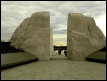 Le Mémorial de Martin Luther King