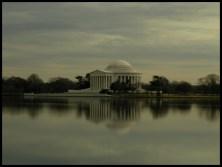 Le Jefferson memorial