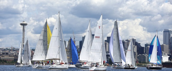 Leukemia Cup Raises Funds and Spirits