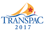 Triumph finishes Transpac