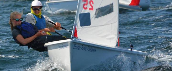 RTC Youth Sailing Challenge – Final Leg Starts Now!