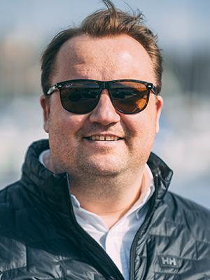 Magnus Hedemark