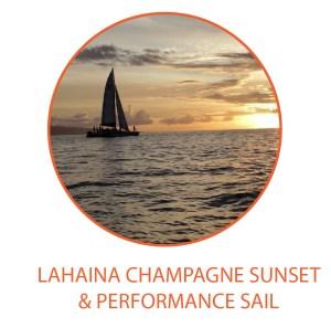 Best sunset cruise on Maui
