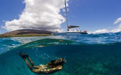 The Top Snorkel Spots on Maui