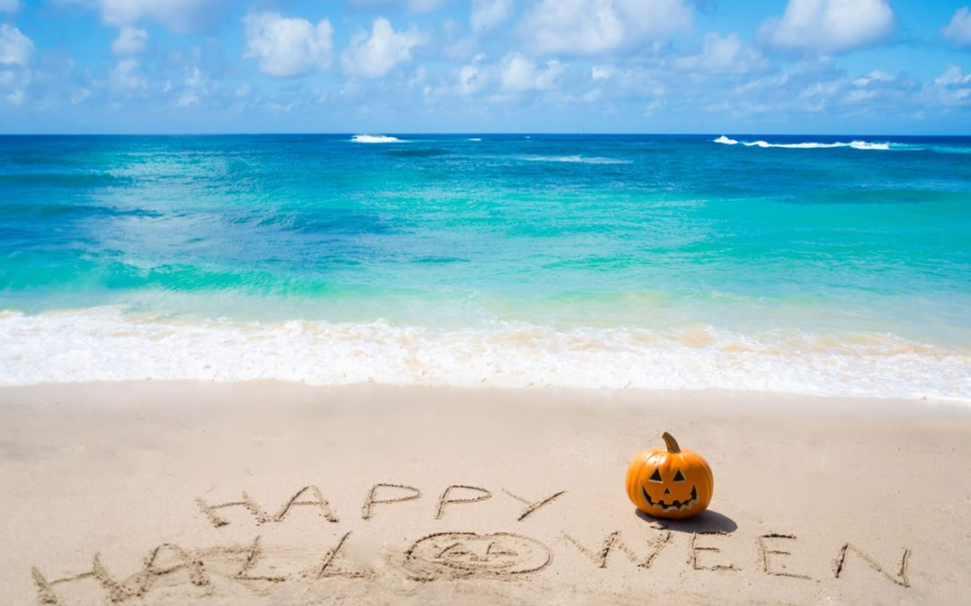 The Perfect Maui Halloween