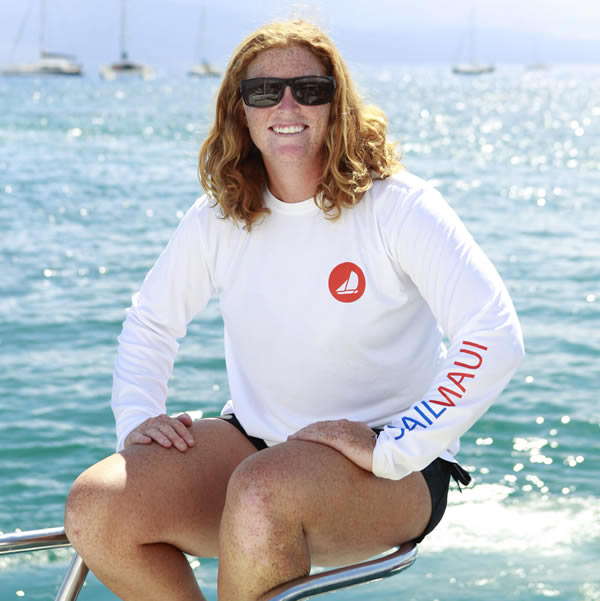 Bailey Morris: captain