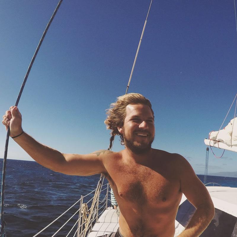Sail Maui: contact us