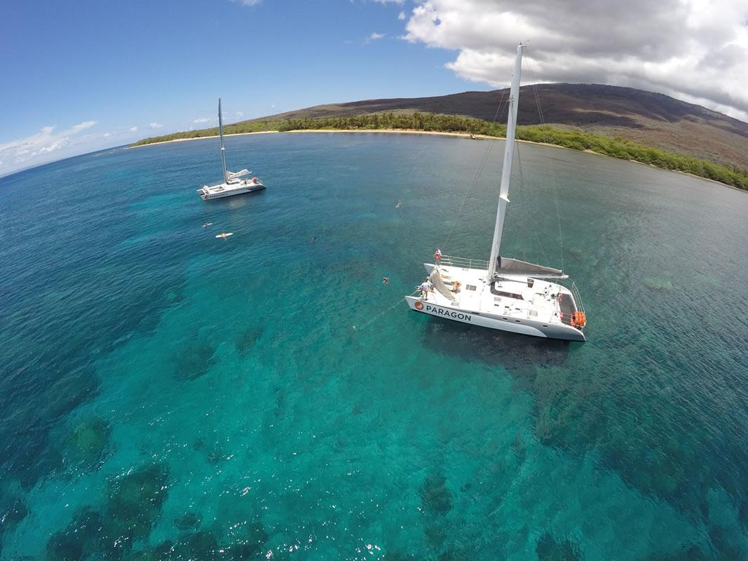 Sail Maui FAQ