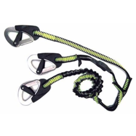 SPINLOCK-PERFORMANCE-SAFETY-LINES-ELASTICATED-2M
