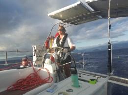 Vic-Maui helming