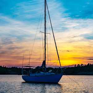 sail nelson learn to sail