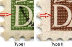 Дания марки