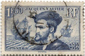 Жак Картье