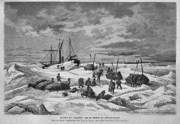 Австрийская экспедиция на Земле Франца Иосифа