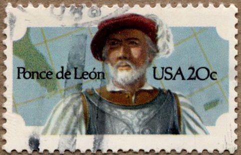 Хуан Понсе де Леон