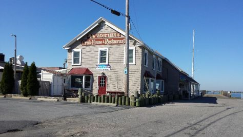 Waterman's Crab house