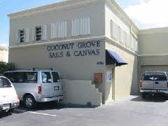 Coconut Grove Sails and Canvas