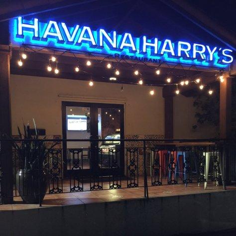 Havana Harrys