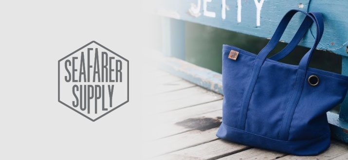 Sailor's Box + Seafarer Supply