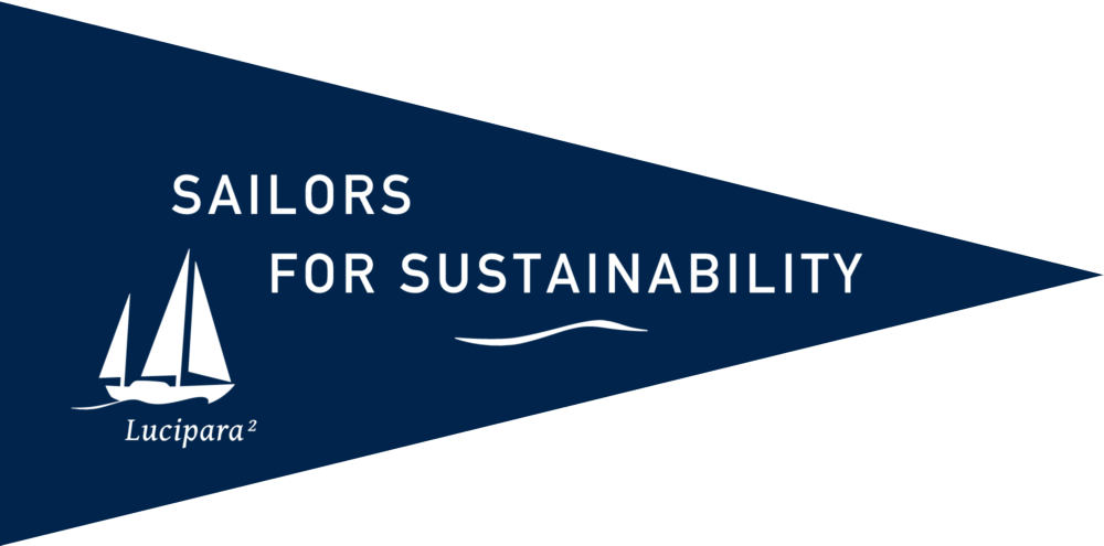 Sailors for Sustainability Logo