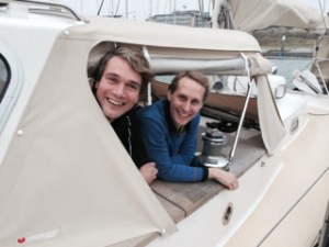 Ivar & Floris
