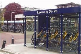 11 OV fietsen