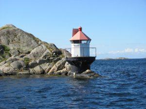 Troll Lighthouse