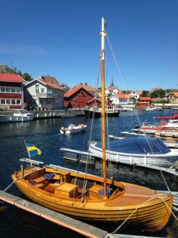 Gullholmen Sweden