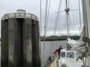 Compass Pole Harlingen