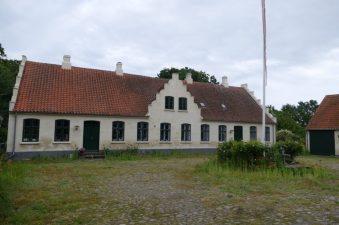 Jesper Kristensen's energy efficient house