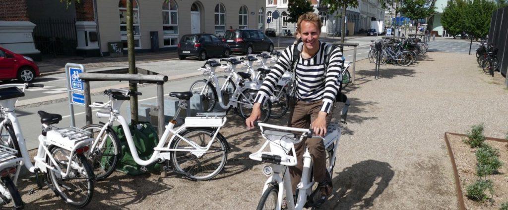 Copenhagen Cycling