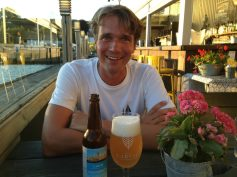 Ivar's birthday at Pakkhuset