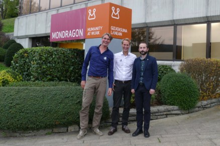 Mondragon cooperatives HQ