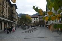 Mondragon, the Basque mountain village
