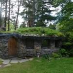 Spiritual nature room